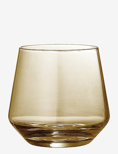Rosy Drinking - cocktail- ja martinilasit - brown