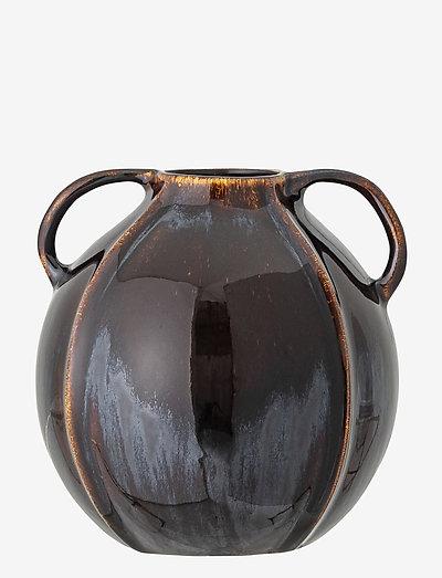Inela Vase - maljakot - brown