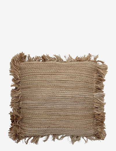 Guilian Cushion - tyynyt - nature