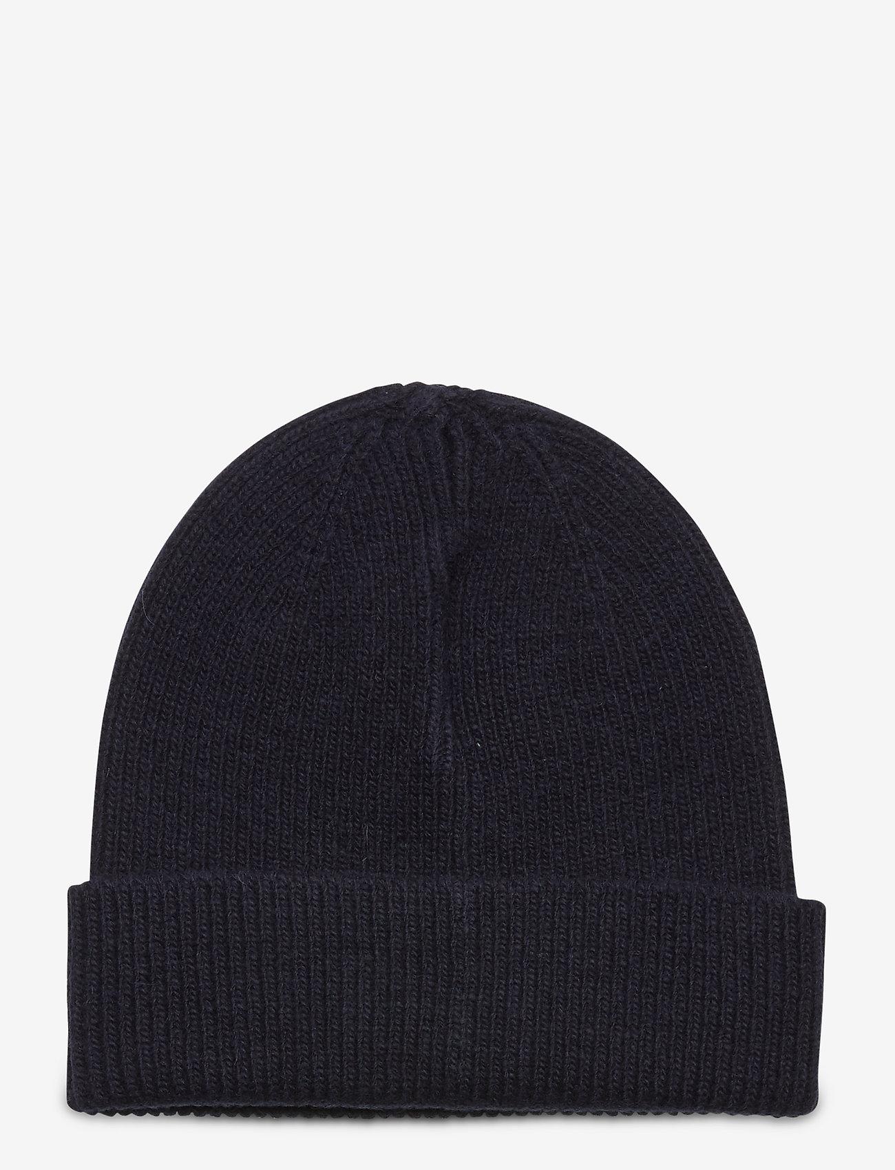 BLS Hafnia - Classic Beanie - bonnet - navy - 1