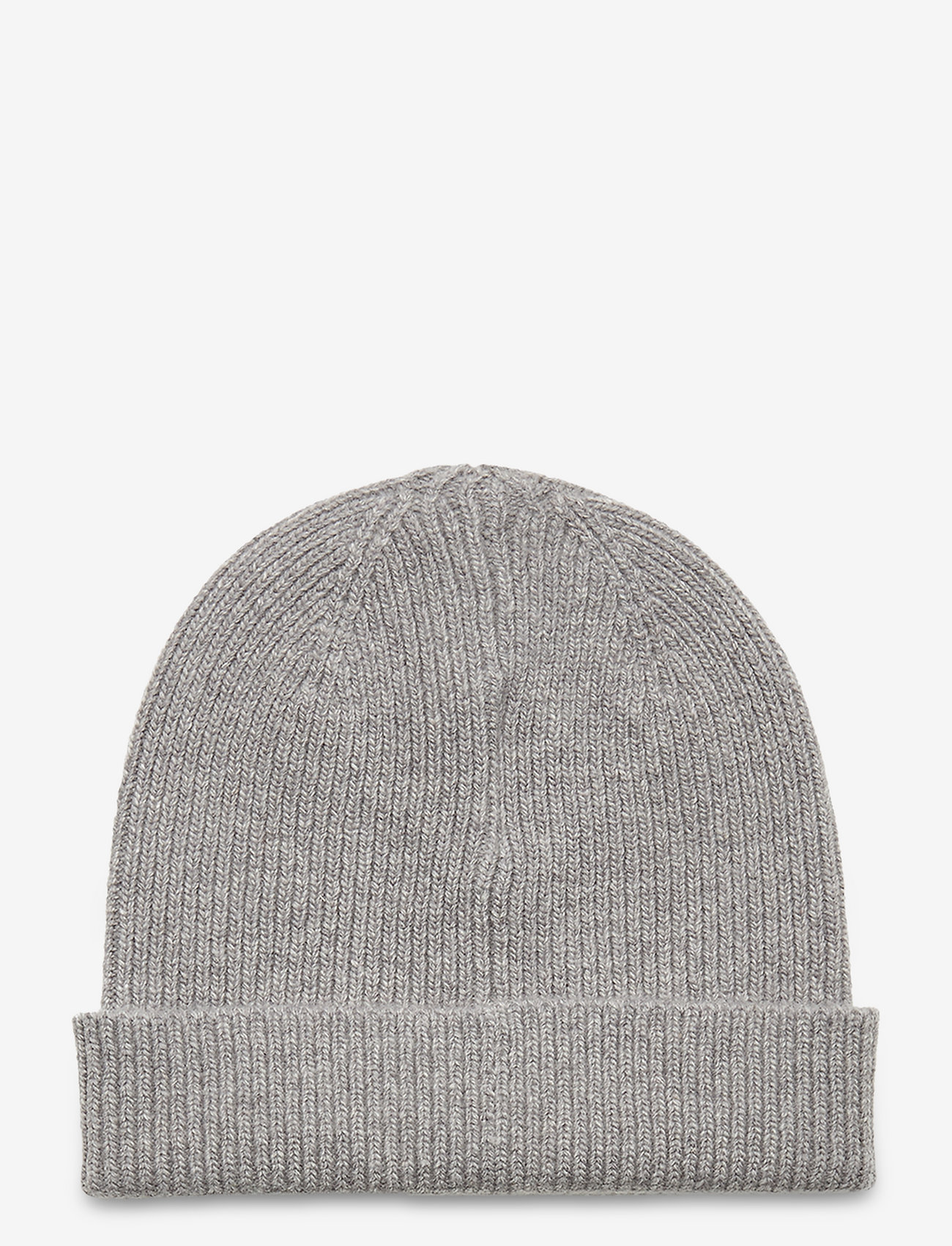 BLS Hafnia - Classic Beanie - bonnet - grey - 1