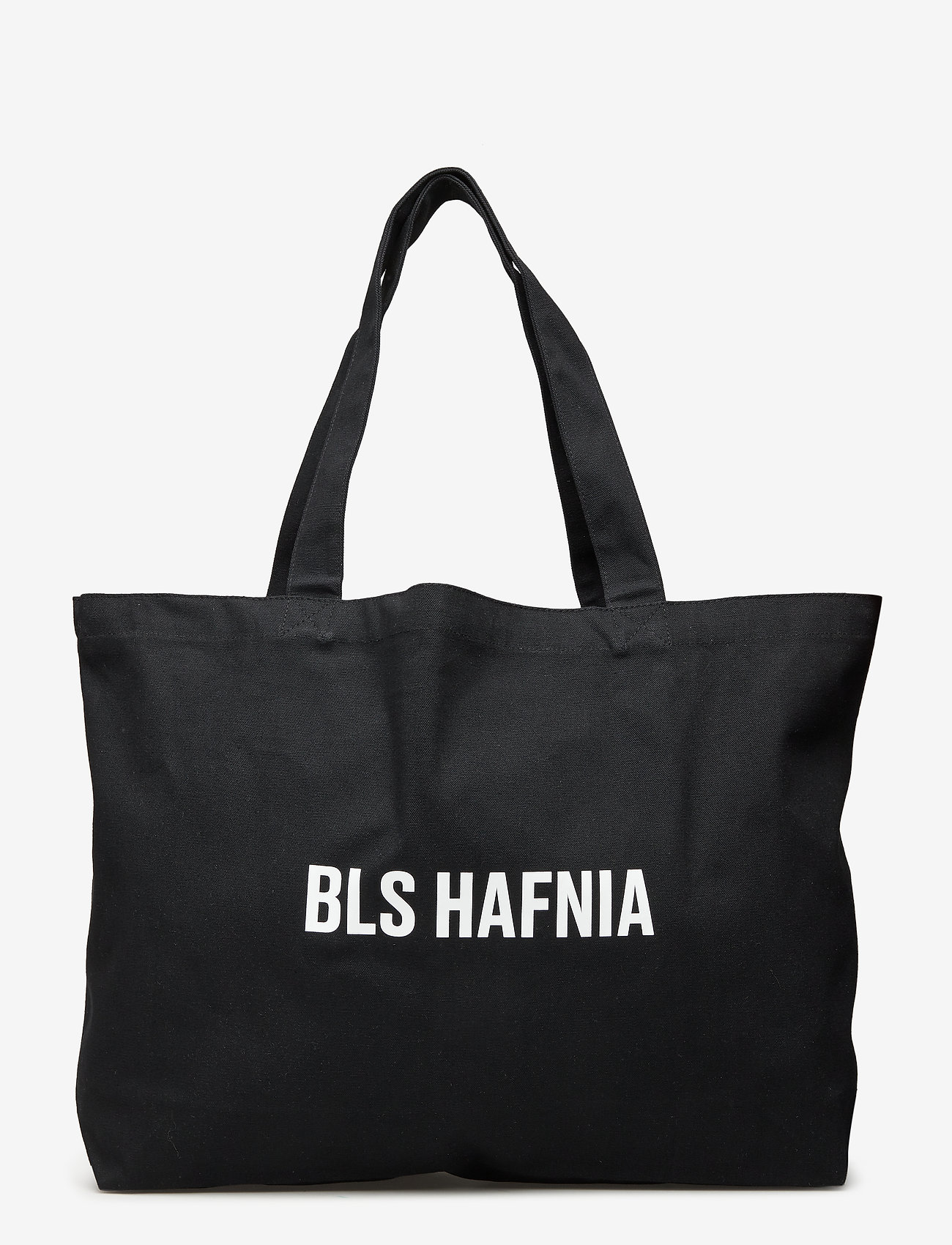 BLS Hafnia - BLS Tote Bag - black - 1