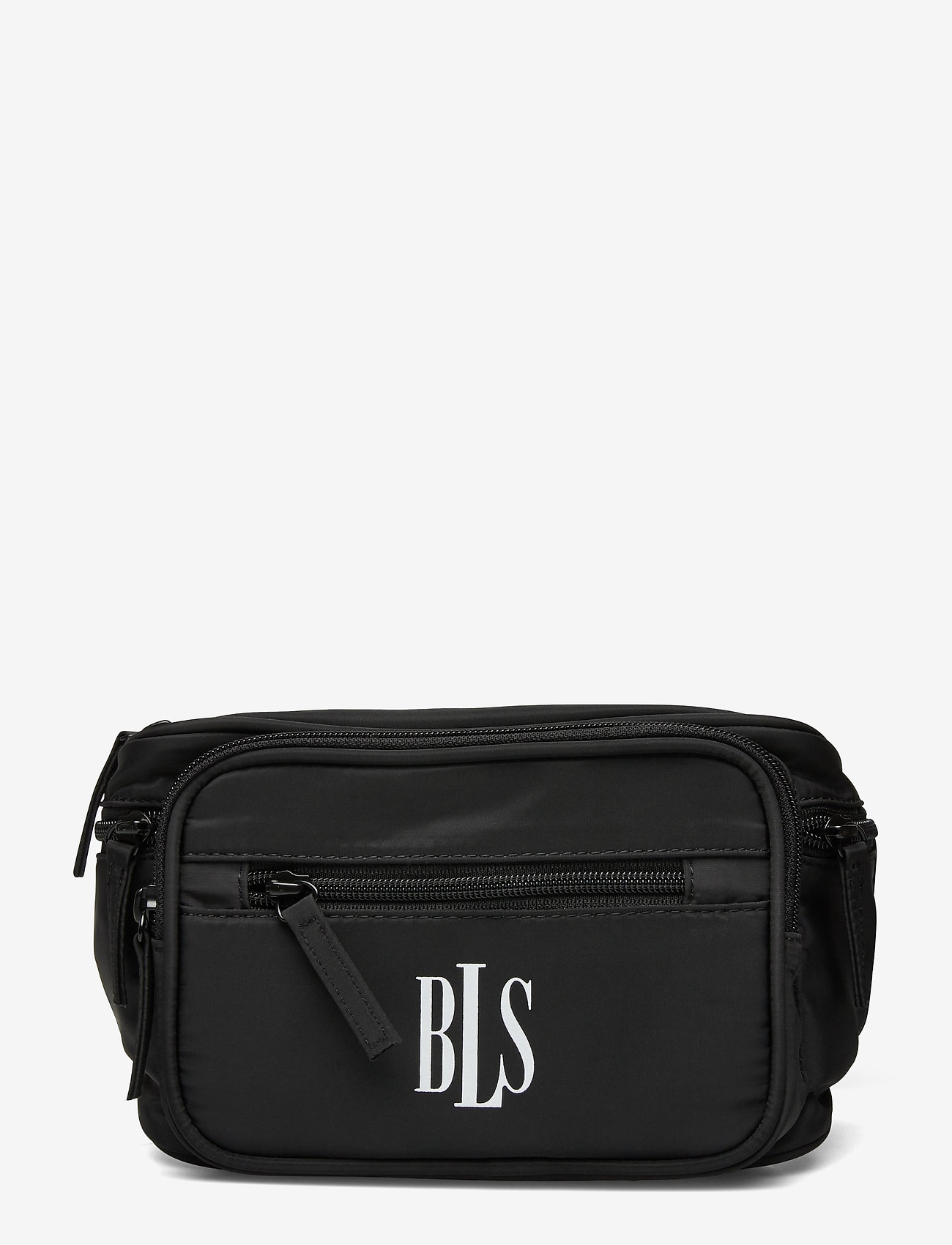 BLS Hafnia - Monte Carlo Waist Bag - tassen - black - 0