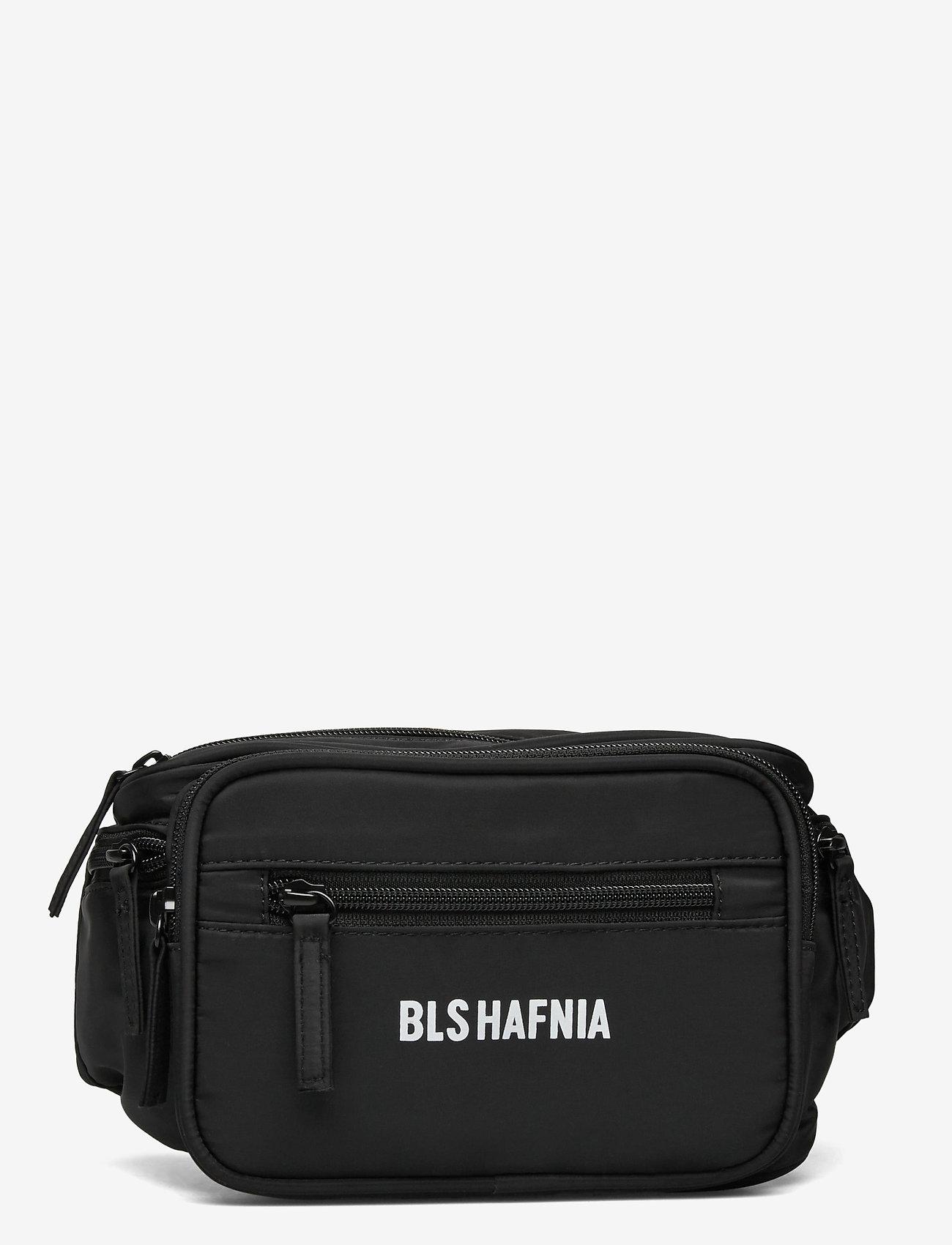 BLS Hafnia - Monaco Waist Bag - tassen - black - 0