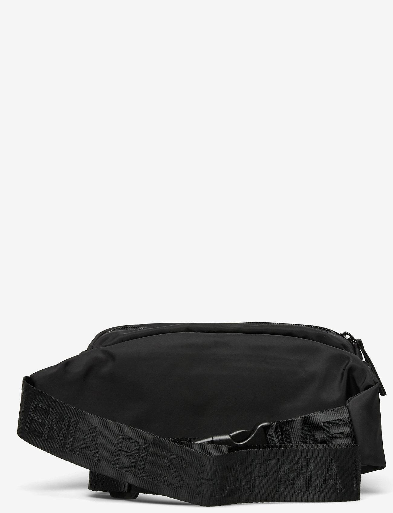 BLS Hafnia - Monaco Waist Bag - tassen - black - 1
