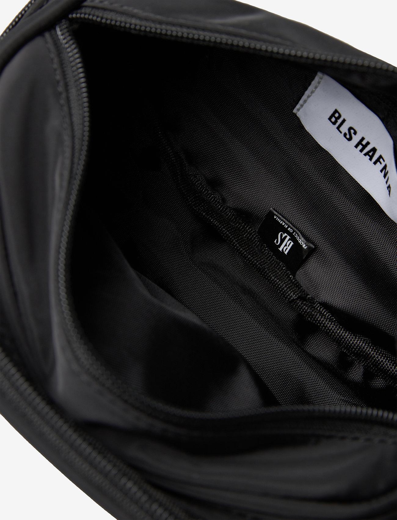 BLS Hafnia - Monaco Waist Bag - tassen - black - 3