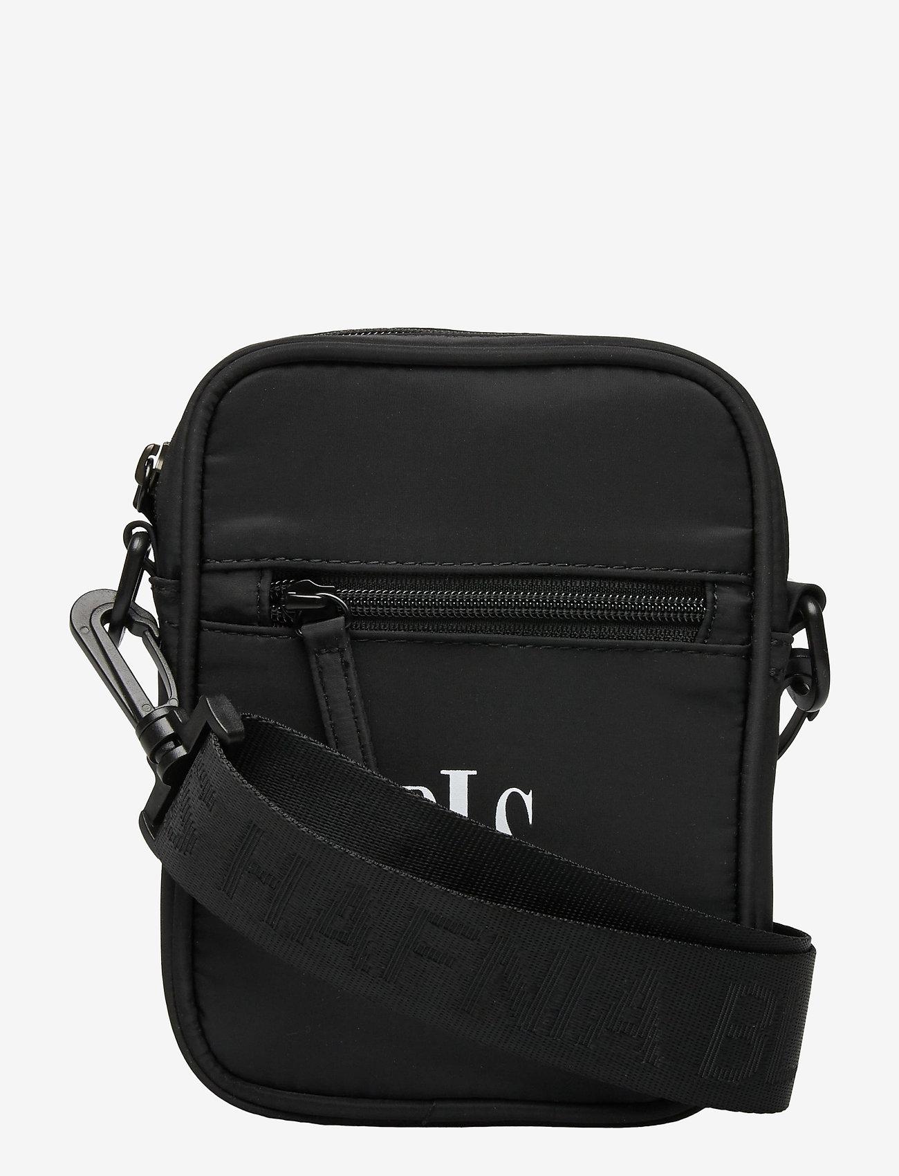 BLS Hafnia - Cannes Shoulder Bag - tassen - black - 0