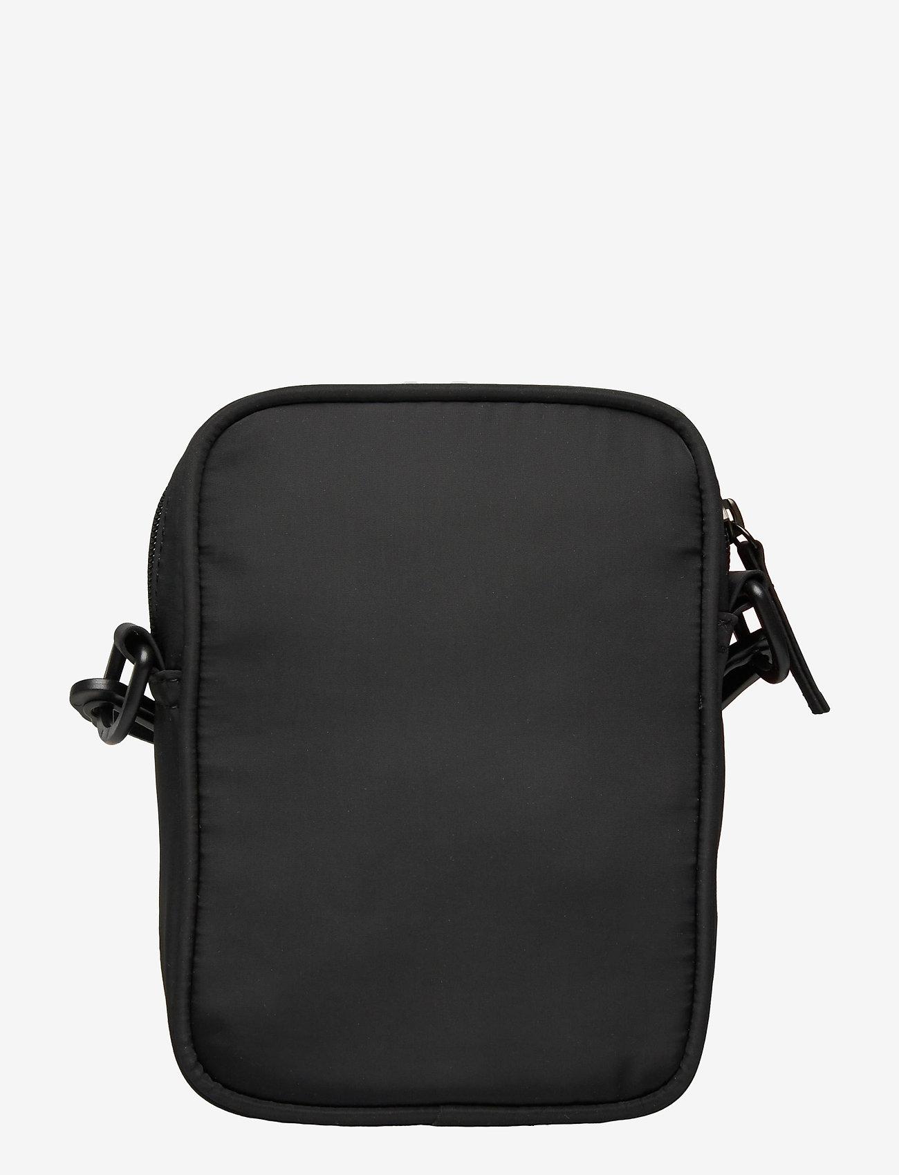 BLS Hafnia - Cannes Shoulder Bag - tassen - black - 1