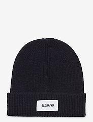 BLS Hafnia - Classic Beanie - bonnet - navy - 0