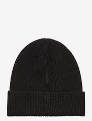 BLS Hafnia - Classic Beanie - bonnet - black - 1