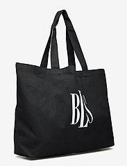 BLS Hafnia - BLS Tote Bag - black - 2
