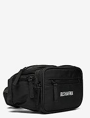 BLS Hafnia - Monaco Waist Bag - tassen - black - 2