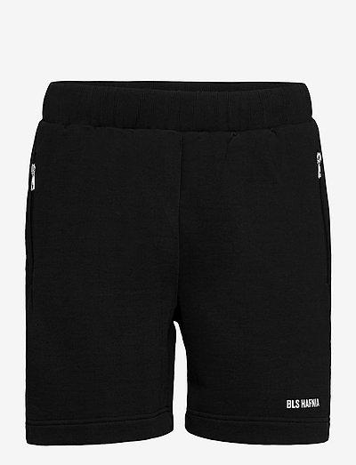 Everest Shorts - short décontracté - black