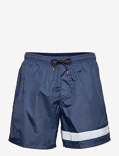 Alarma Shorts - shorts de bain - navy