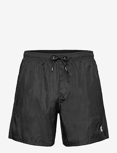 Swim Shorts - shorts de bain - black