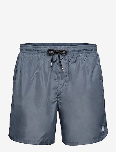 Anthracite Swim Shorts - shorts de bain - anthracite
