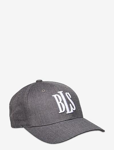 Classic Baseball Cap - casquettes - dark grey