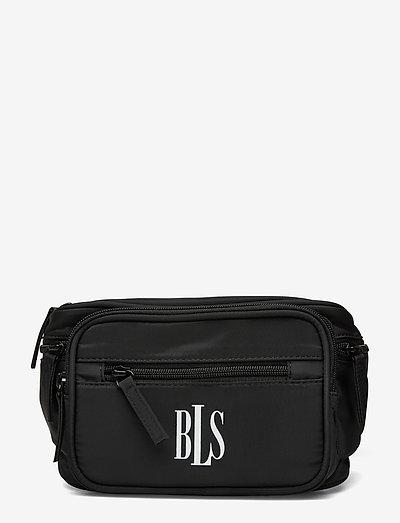 Monte Carlo Waist Bag - sacs - black