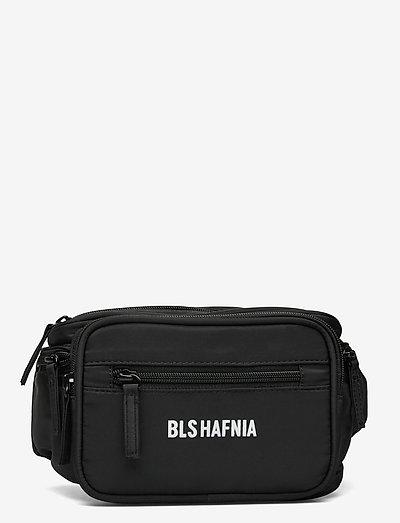 Monaco Waist Bag - sacs - black