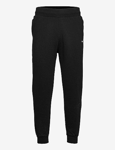 Essential Track Pants - vêtements - black