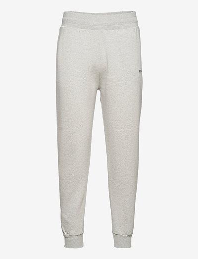 Essential Track Pants - vêtements - grey