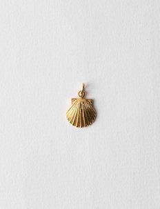 Seashell - ripatsid - gold