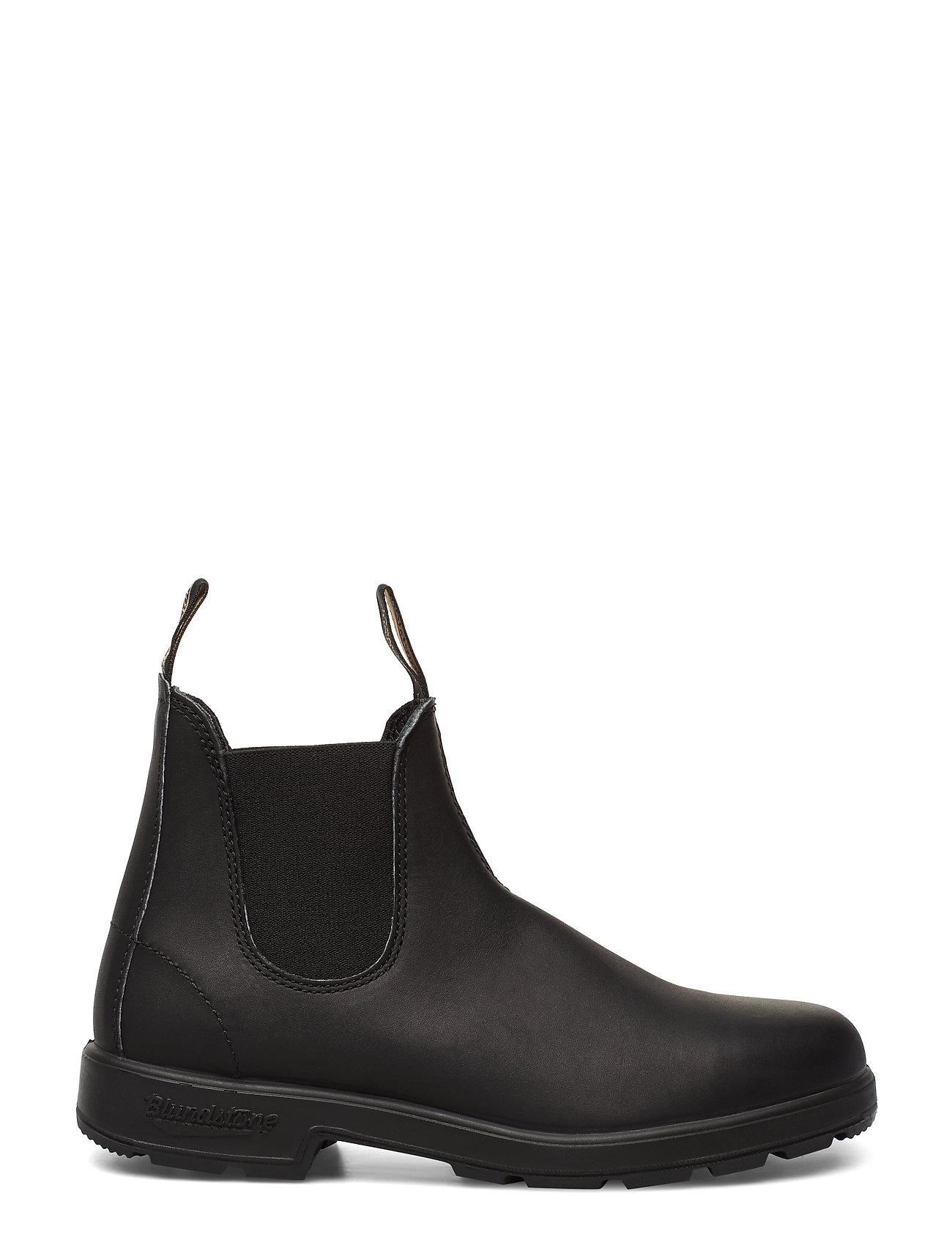 Blundstone - BL CLASSICS - chelsea boots - black premium oil tanned - 0