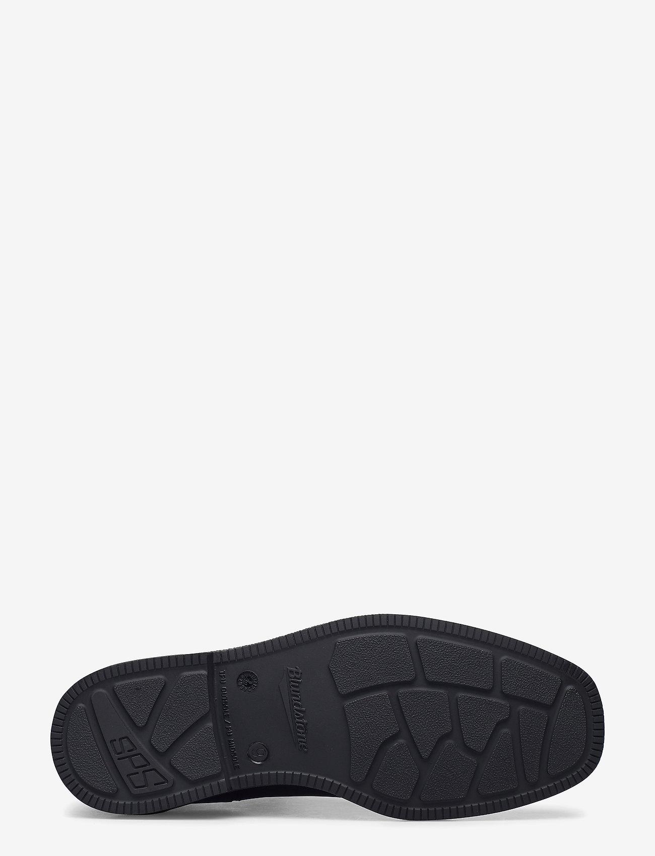 Bl Dress Boots (pu/tpu Sole) (Black Premium Oil Tanned) (1400 kr) - Blundstone