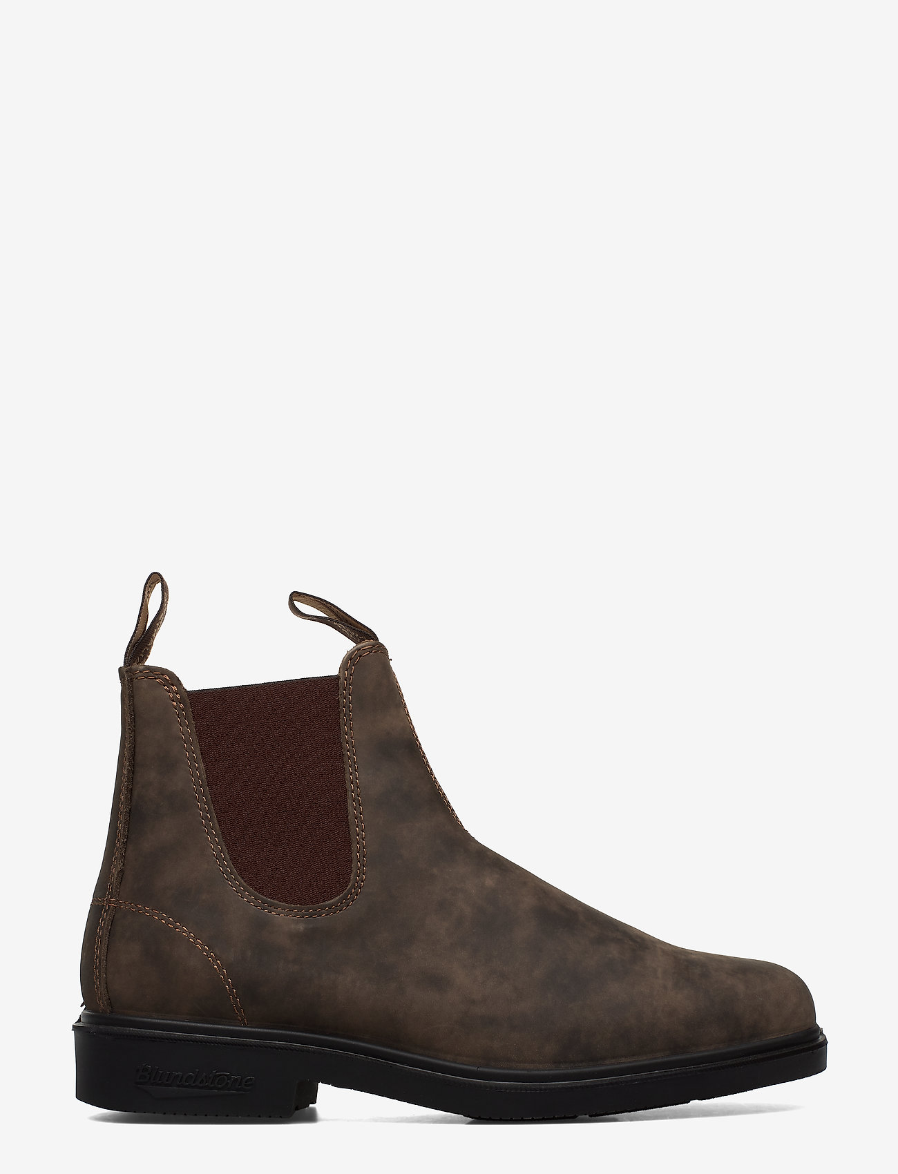 Blundstone - BL DRESS BOOTS (PU/TPU SOLE) - chelsea boots - rustic brown - 1