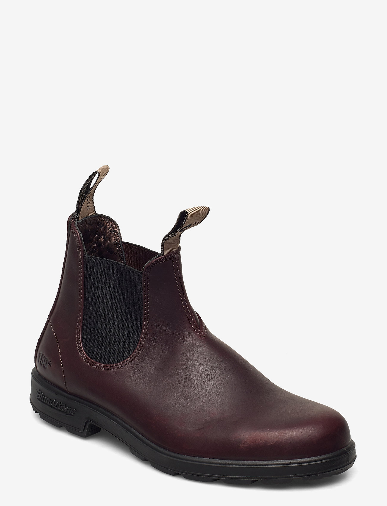 Blundstone - BL ANNIVERSARY BOOT - chelsea boots - burgundy - 1