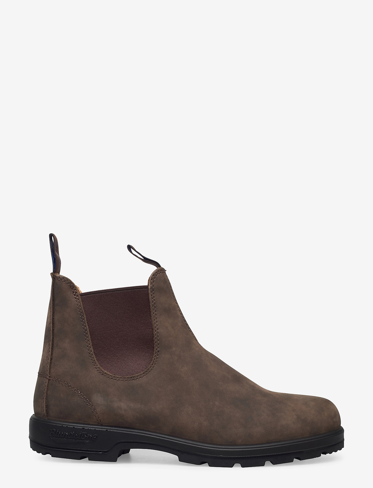 Blundstone - BL WARM & DRY RANGE - chelsea boots - rustic brown - 1