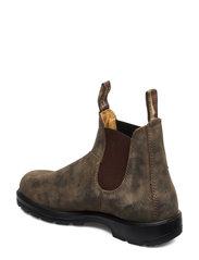 Blundstone - BL CLASSIC COMFORT (PU/TPU SOLE) - chelsea boots - rustic brown - 2