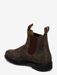 Blundstone - BL DRESS BOOTS (PU/TPU SOLE) - chelsea boots - rustic brown - 2