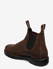 Blundstone - BL CLASSIC COMFORT (PU/TPU SOLE) - chelsea boots - antique brown - 2