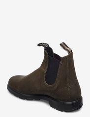 Blundstone - BL CLASSICS (PU/TPU SOLE) - chelsea boots - dark olive - 3