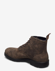Blundstone - BL LACE UP LEATHER BOOT - med snøring - rustic brown - 2