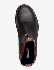 Blundstone - BL CLASSICS (PU/TPU SOLE) - chelsea boots - stout brown premium oil tanned - 3