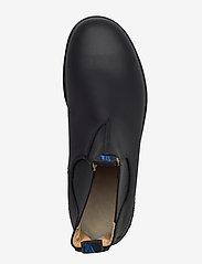 Blundstone - BL WARM & DRY RANGE - chelsea boots - black premium - 3