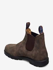 Blundstone - BL WARM & DRY RANGE - chelsea boots - rustic brown - 2