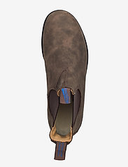 Blundstone - BL WARM & DRY RANGE - chelsea boots - rustic brown - 3