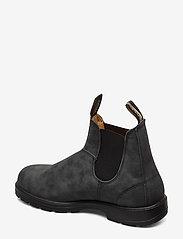 Blundstone - BL CLASSIC COMFORT (PU/TPU SOLE) - chelsea boots - rustic black - 2