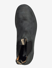 Blundstone - BL CLASSIC COMFORT (PU/TPU SOLE) - chelsea boots - rustic black - 3