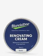 Blundstone - BL RENOVATING CREAM RUSTIC (MIN. 6) - shoe protection - rustic - 0