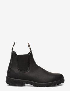 BL CLASSICS - chelsea boots - black premium oil tanned