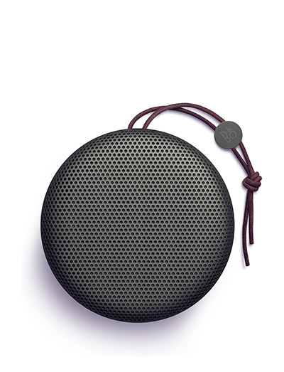 BeoPlay A1 - MOSS GREEN