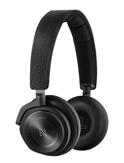 BeoPlay H8 - BLACK