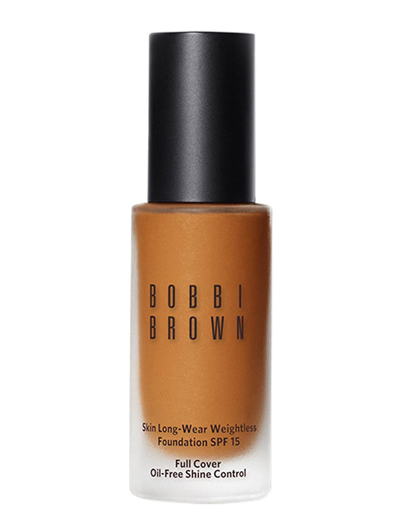 Bobbi Brown Skin Long-Wear Weighless Foundation SPF15 - GOLDEN