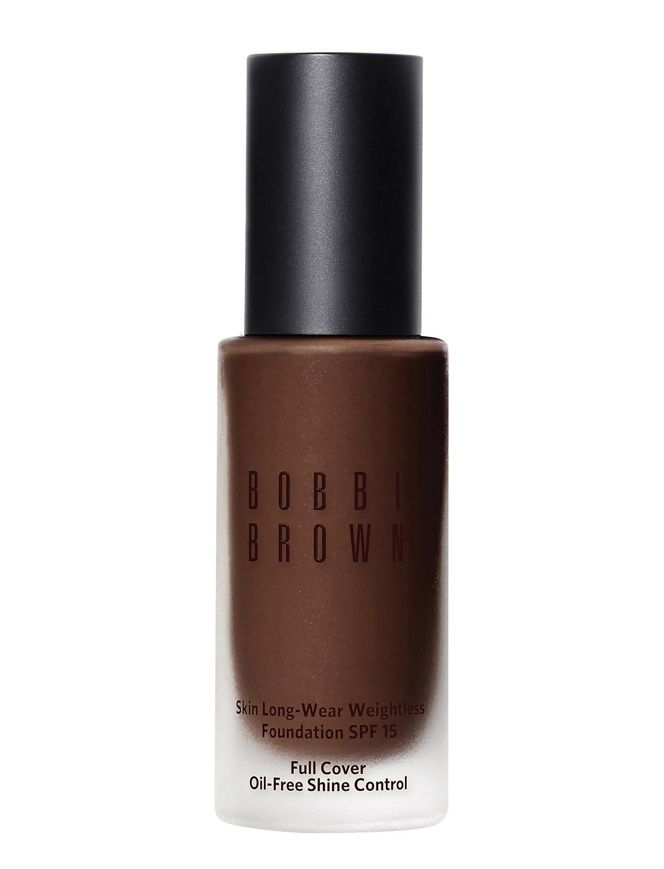 Image of Skin Long-Wear Weightless Foundation Spf 15, Cool Chestnut, Foundation Makeup Bobbi Brown (3442084493)