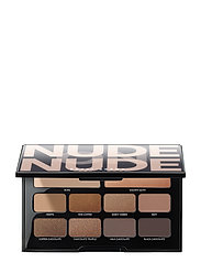 Nude on Nude Palette, Bronzed Nudes Edition - BRONZED NUDES