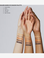 Bobbi Brown - Real Nudes Eye Shadow Palette - Ögonskuggspalett - golden nudes - 2